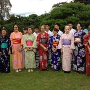 The trust- is the main result of the Youth Ecological forum in Japan