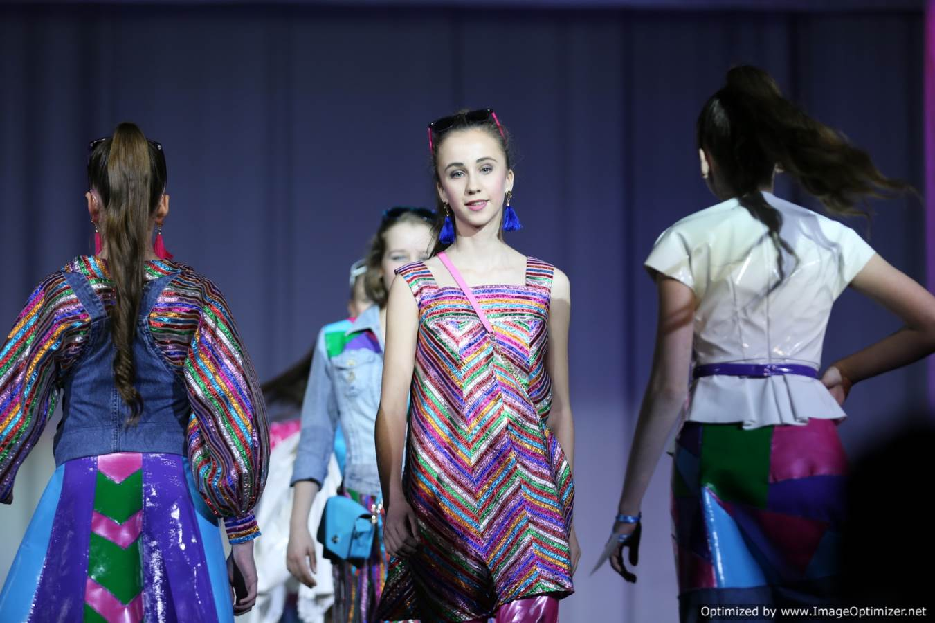 International fashion design competition 51