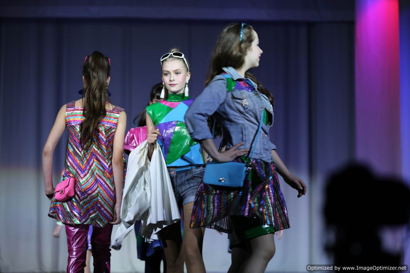 International fashion design competition 72